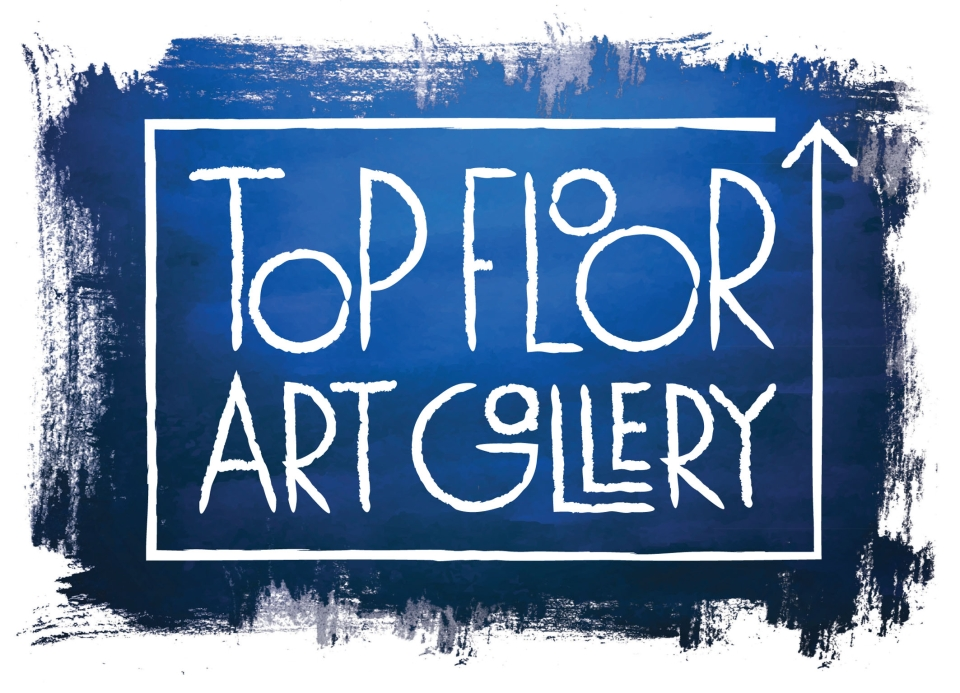 Top Floor Art Gallery & Open Studios