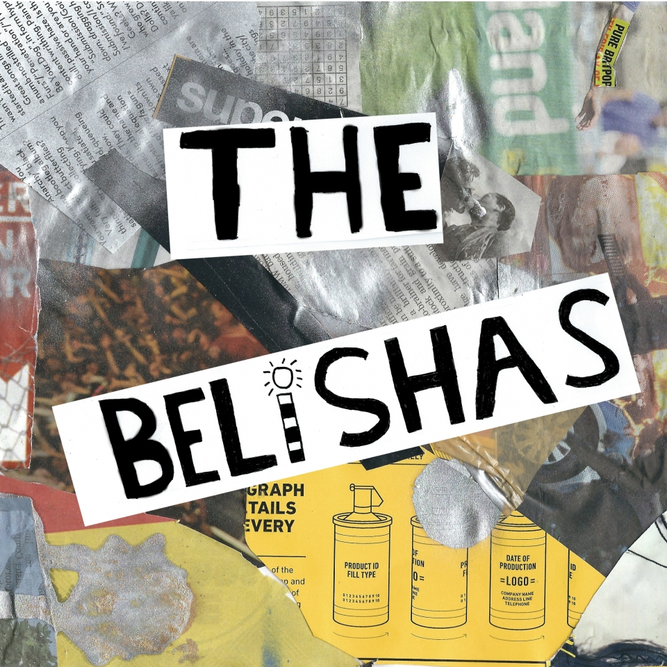 The Belishas