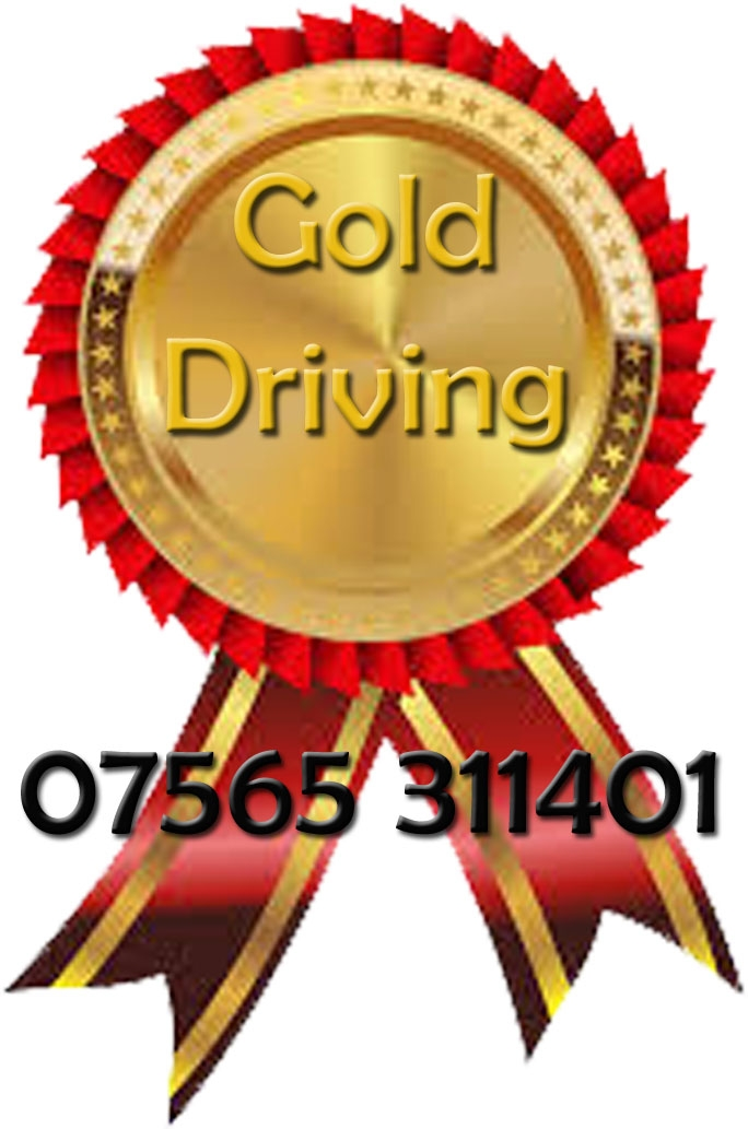GOLD Driving